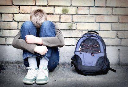 У Богородчанах школяра-прогульника забрали в інтернат