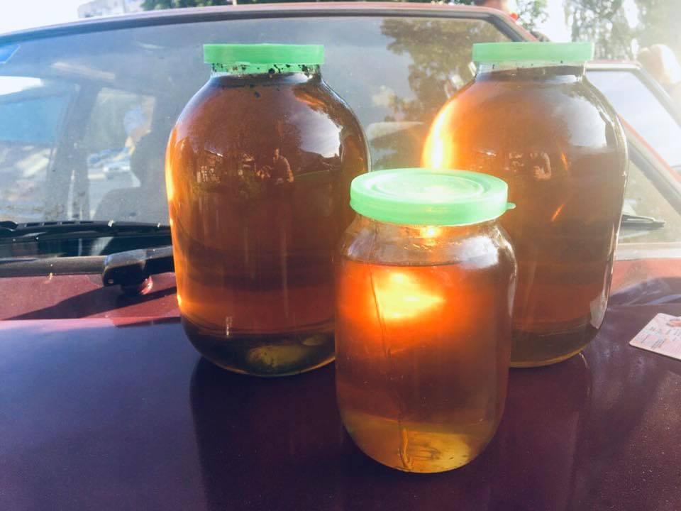 На Прикарпатті жінка обікрала будинок пенсіонера під приводом продажу меду (ФОТО)