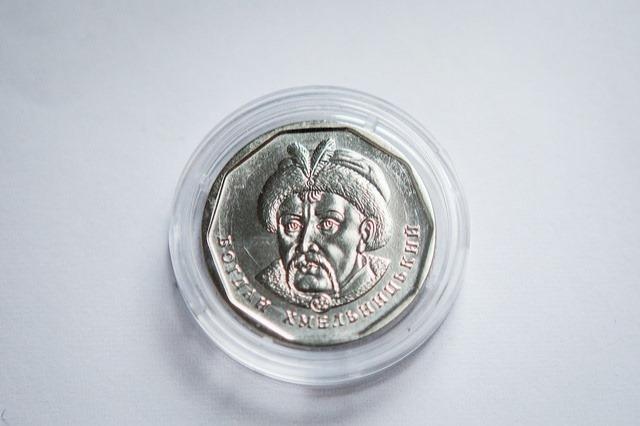 У Канаді випустили монету для прибульців, яка світиться у темряві