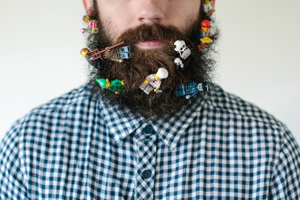 Сьогодні Всесвітній день бороди