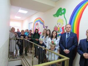 Інклюзивно-ресурсний центр запрацював у Надвірній (ФОТО)
