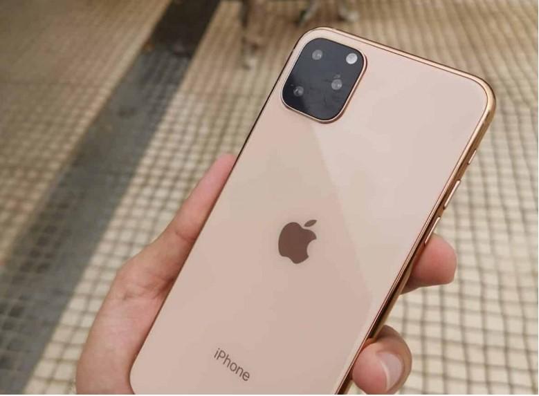 іPhone 11 Pro Max оснащений найкращим дисплеєм на ринку
