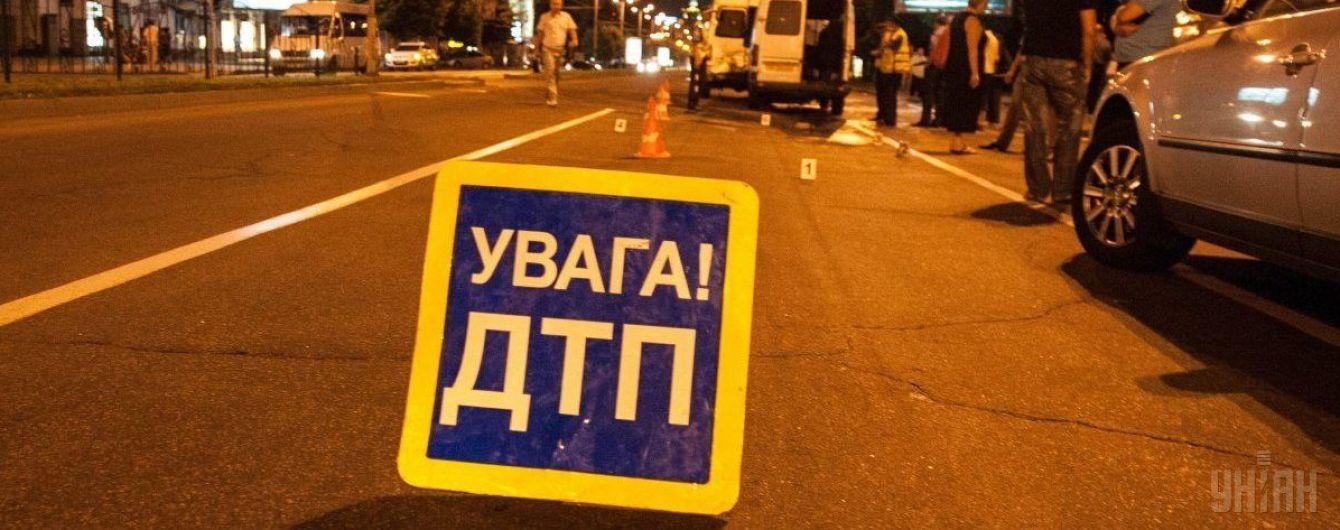 40% аварій на Прикарпатті стаються через перевищення швидкості – Голубош