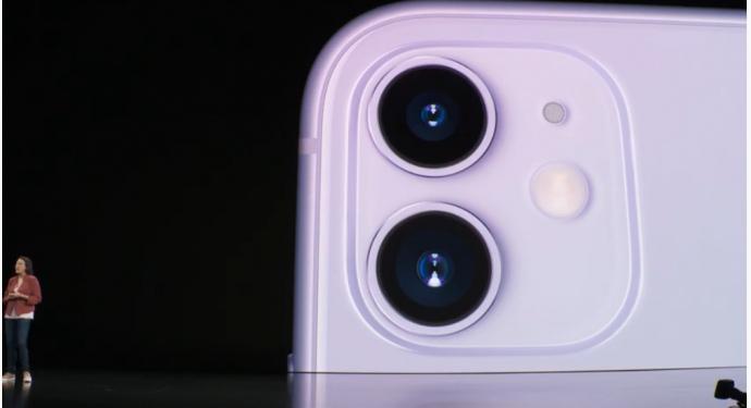 Apple запустив свій тест, що допоможе визначити COVID-19