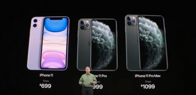 Аналітики визначили найпопулярніший iPhone у світі