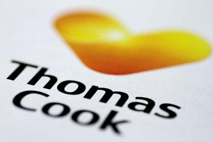 Збанкрутувала найстаріша в світі туристична фірма Thomas Cook