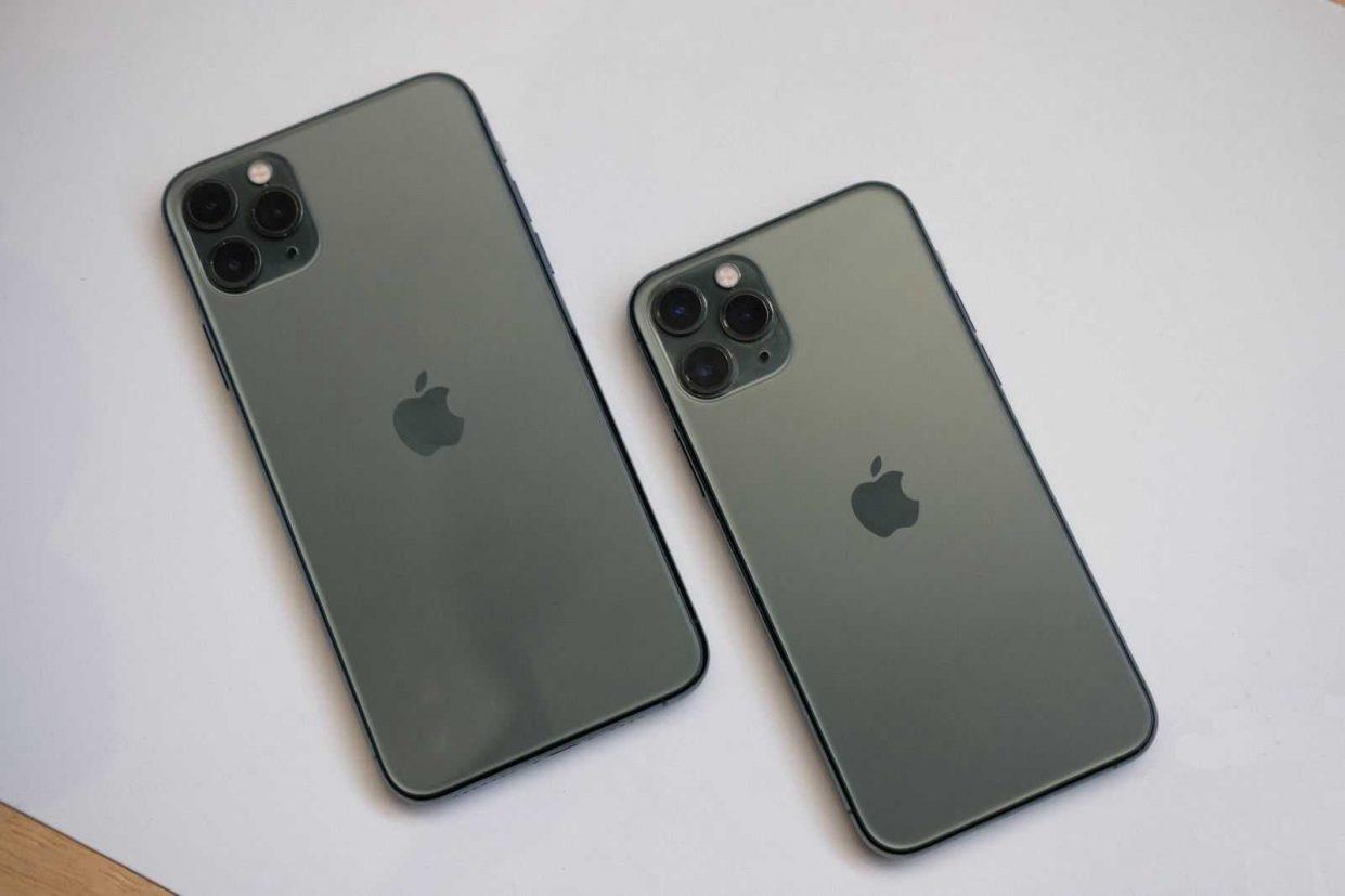 Оголосили дату продажів iPhone 11 в Україні