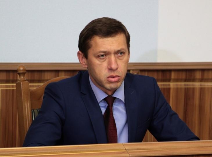 Зеленський звільнив начальника обласної СБУ