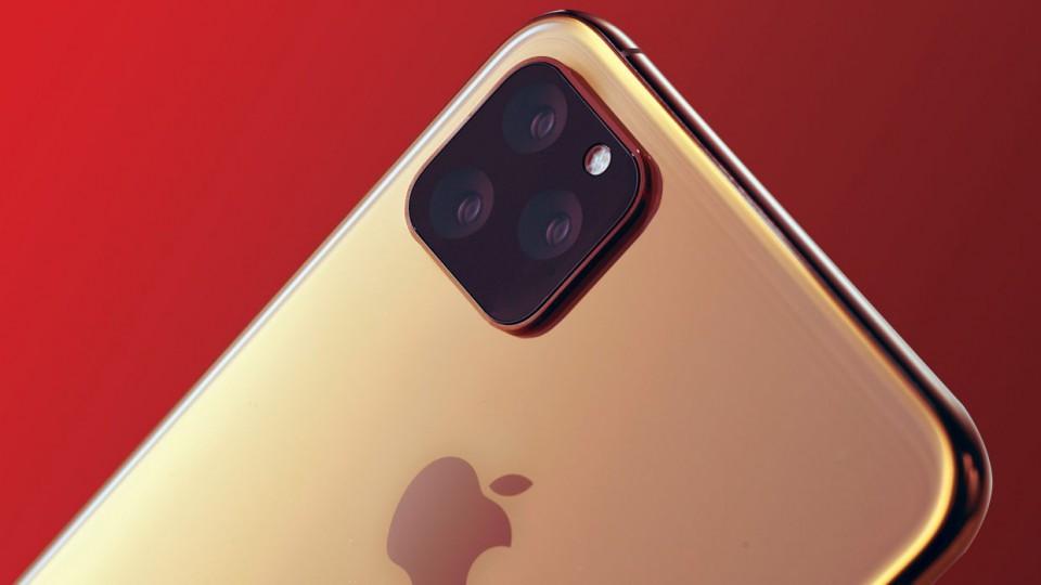 iPhone 11 Pro: відомі характеристики та дизайн майбутньої новинки (ФОТО)
