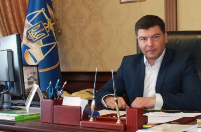 Прикарпатця Михайла Ноняка звільнили з посади голови Укртрансбезпеки