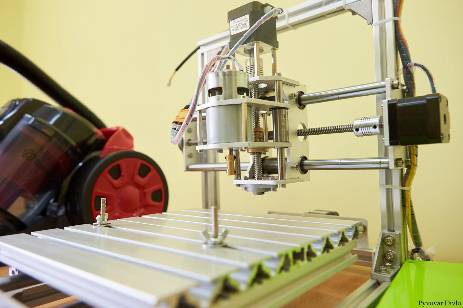 Дитяча 3D-лабораторія запрацювала в Івано-Франківську (ФОТО)