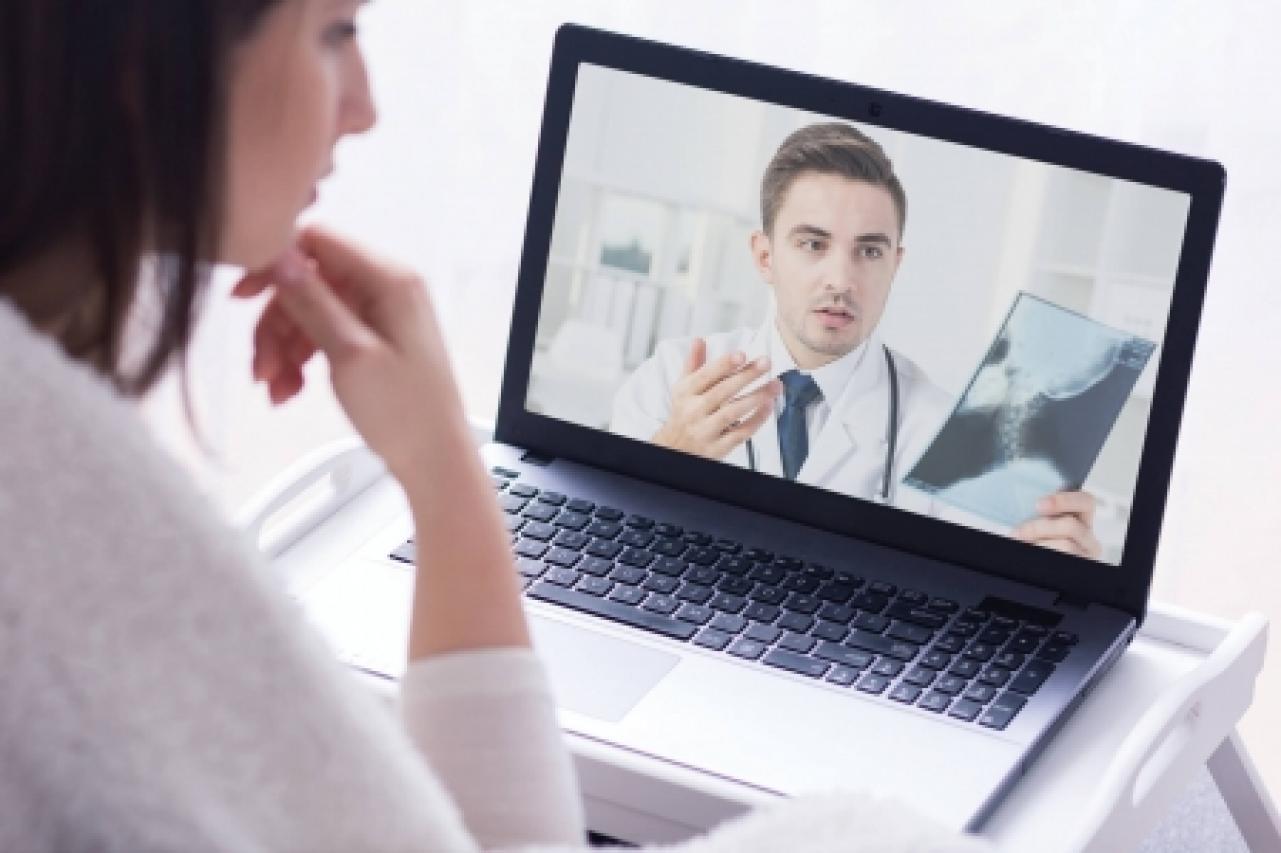 Амбулаторії Прикарпаття отримають кошти для розвитку телемедицини