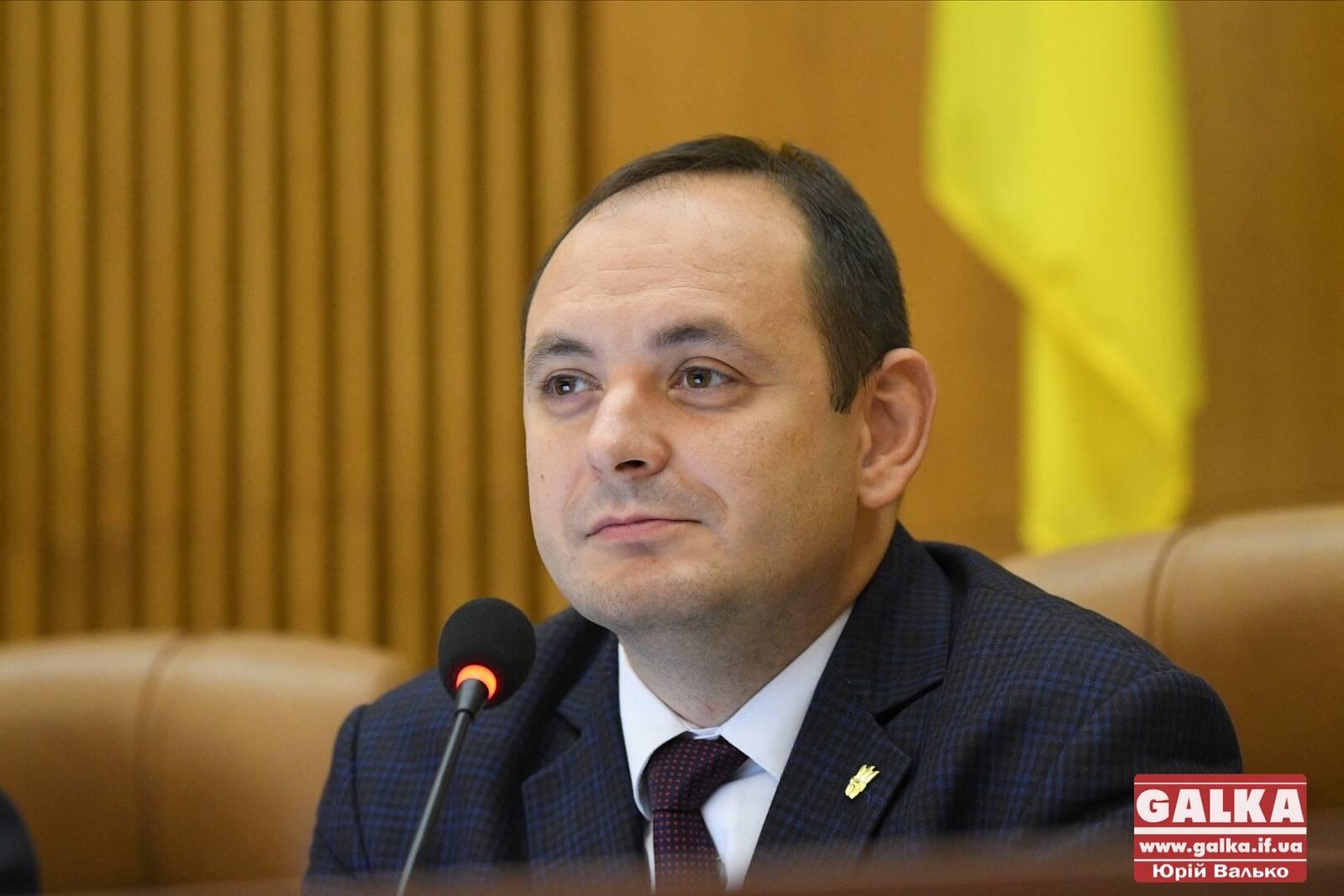 Марцінків попросив перенести допит у поліції через зайнятість свого адвоката