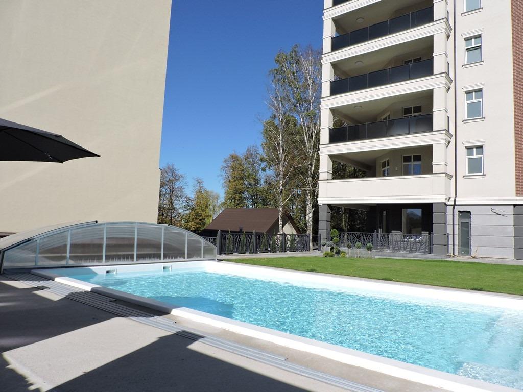 Park Apartments: у Франківську презентували перший клубний будинок еліт-класу (ФОТО)