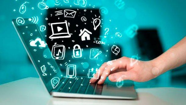 В Україні планують створити безпечний інтернет-простір. Долучитися можуть дорослі і діти