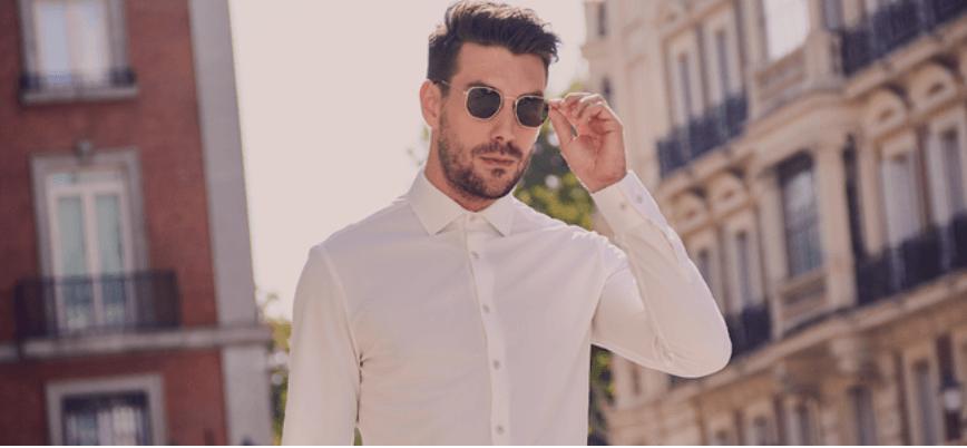 Фахівці створили розумну сорочку, що зменшує рівень стресу та не забруднюється