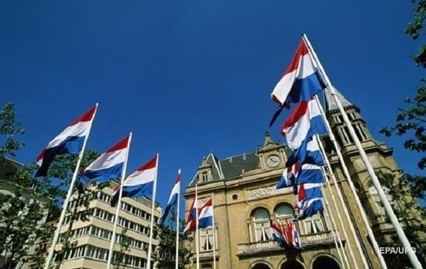 Нідерланди відмовилися називати себе Голландією
