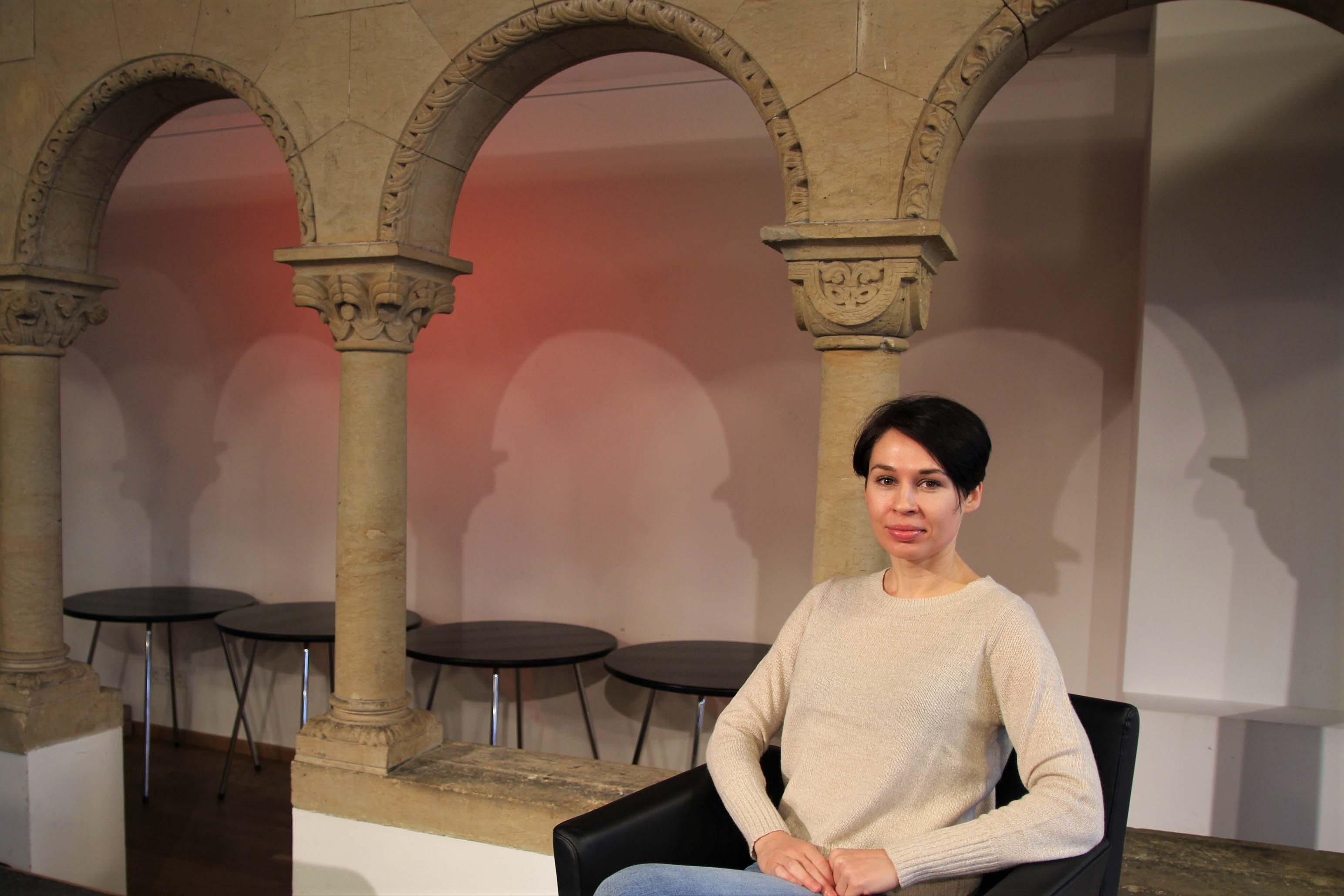 """""""Фелікс Австрія"""": Софія Андрухович розповіла, якими будуть вистава та фільм за її романом"""