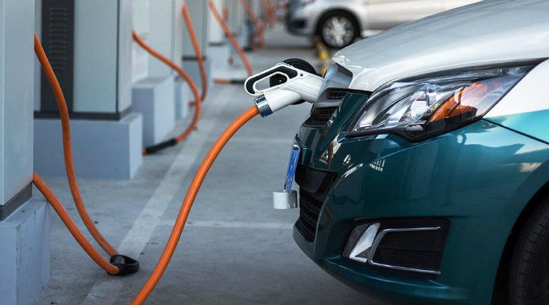 На Прикарпатті встановлять зарядні станції для електрокарів