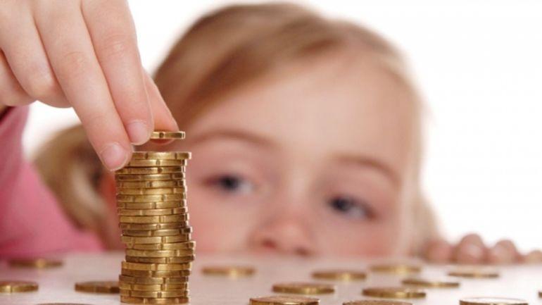 Прикарпатець завчасно сплатив понад 130 тисяч гривень аліментів – аж до повноліття доньки