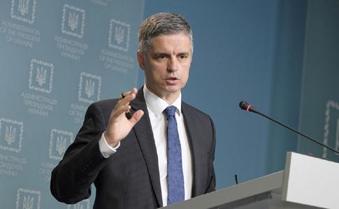 Міністр закордонних справ заявив про початок розведення сил в Золотому