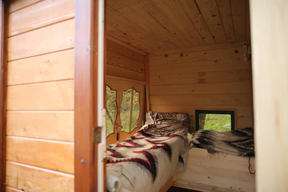 У Карпатах створять п'ять медових туристичних маршрутів