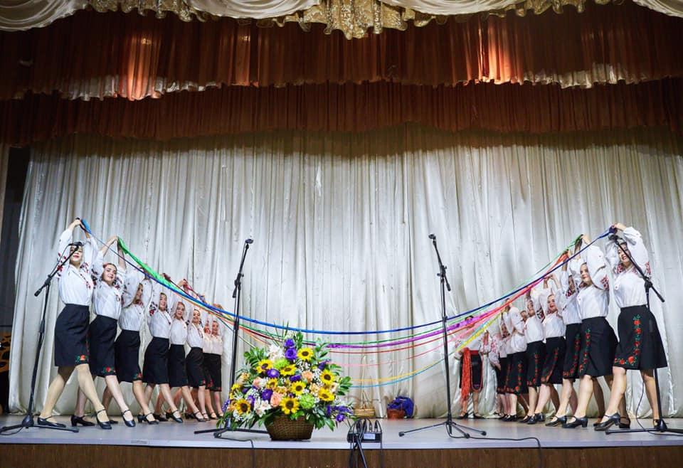 20, 30 і 50 років: як три франківські школи відсвяткували ювілеї (ФОТО)