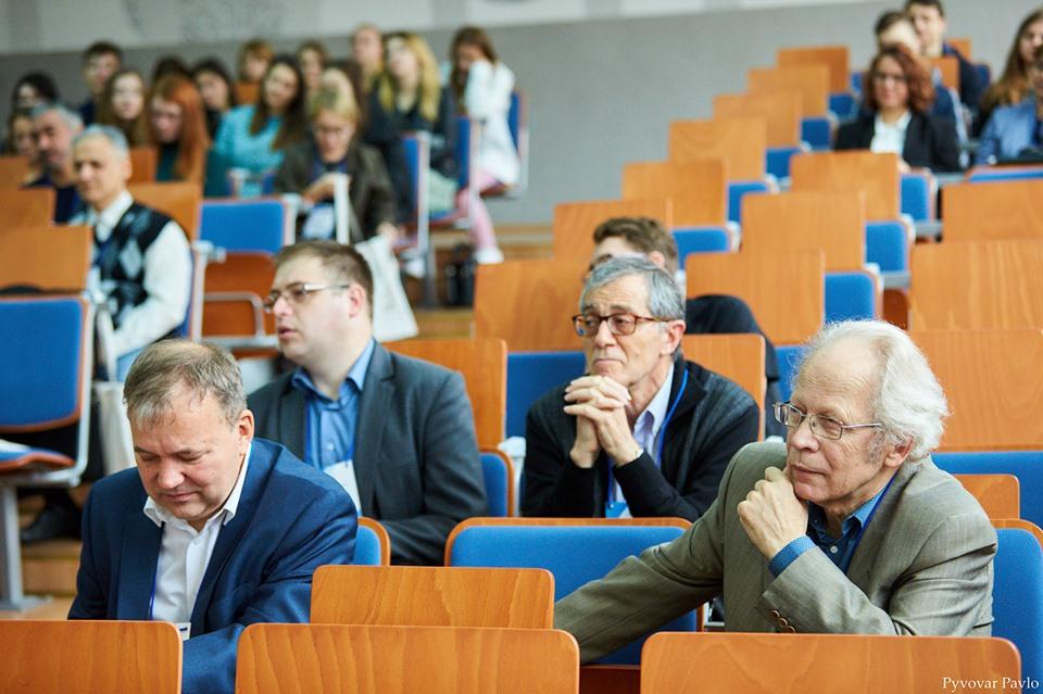 60 провідних науковців зібрались у Франківську на Міжнародній математичній конференції (ФОТО)