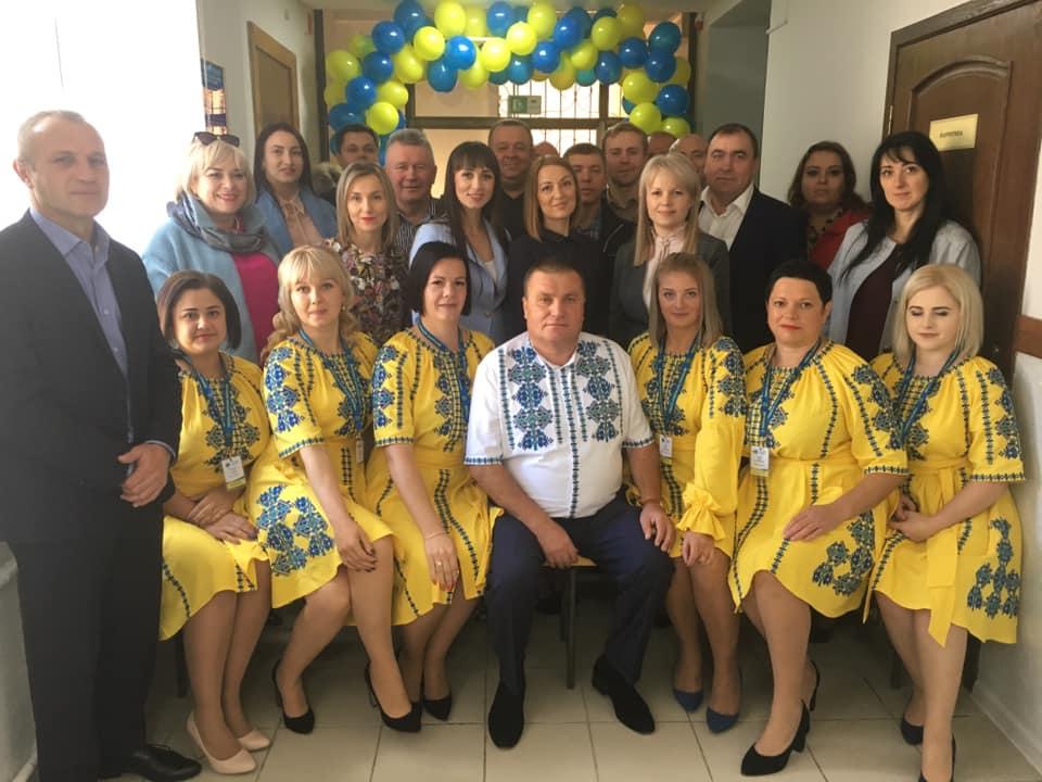 У центрі Косова відкрили оновлений відділ міграційної служби (ФОТО)