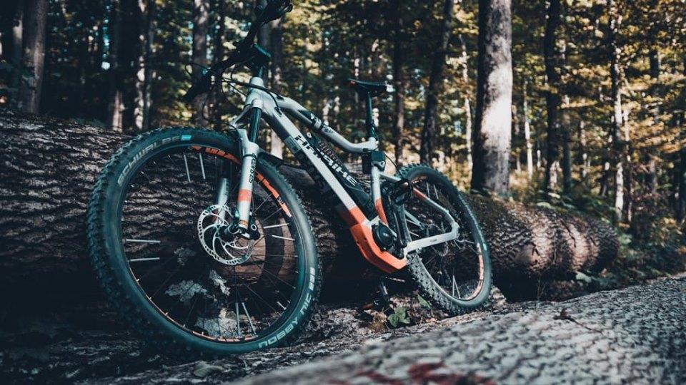 Франківців кличуть на змагання з екстремального велоспорту