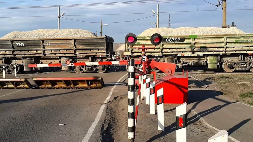 На Рожнятівщині перекриють залізничний переїзд