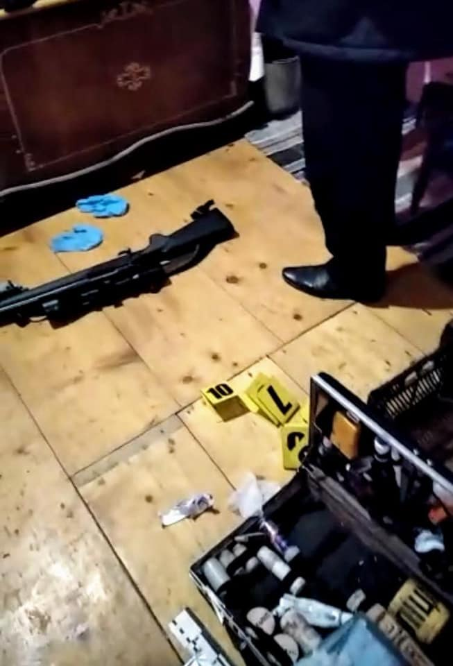 На Рожнятівщині молодий чоловік покінчив з життям, вистріливши собі в голову