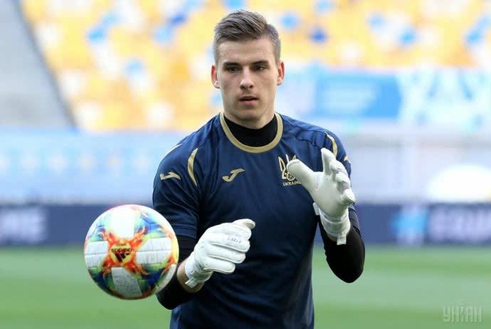Українець претендує на звання найкращого у світі молодого футболіста