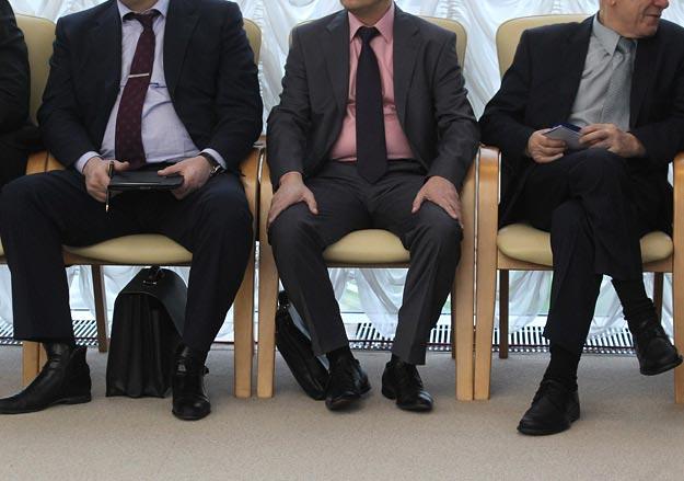 До кінця жовтня всі прикарпатські РДА можуть мати нових голів, – Денис Шмигаль (ВІДЕО)