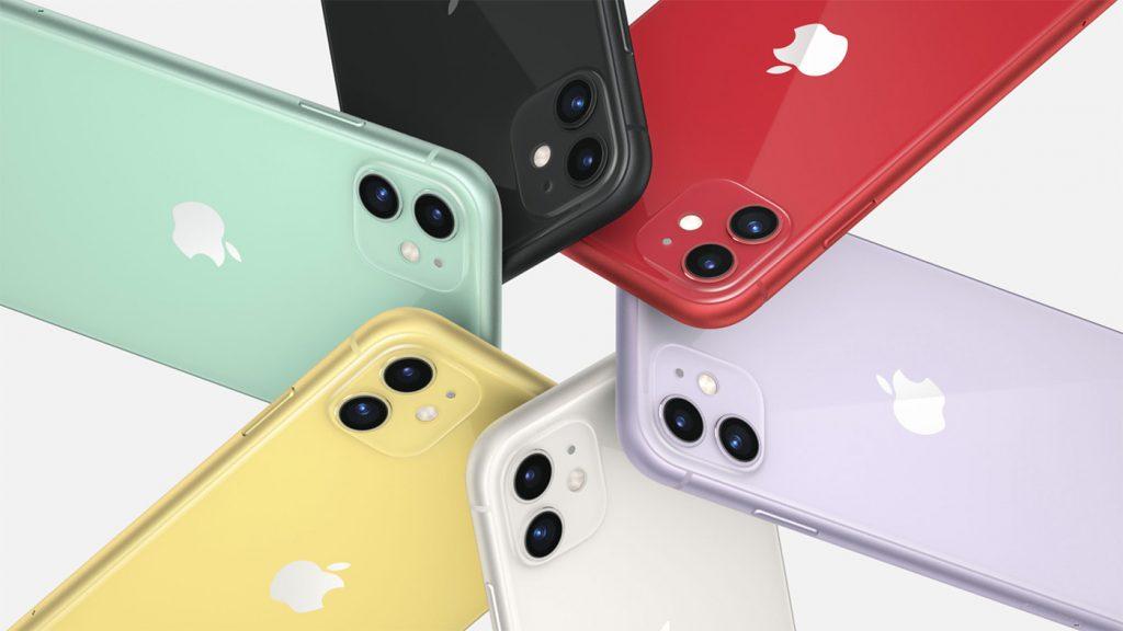 Apple збільшить випуск iPhone 11 через високий попит