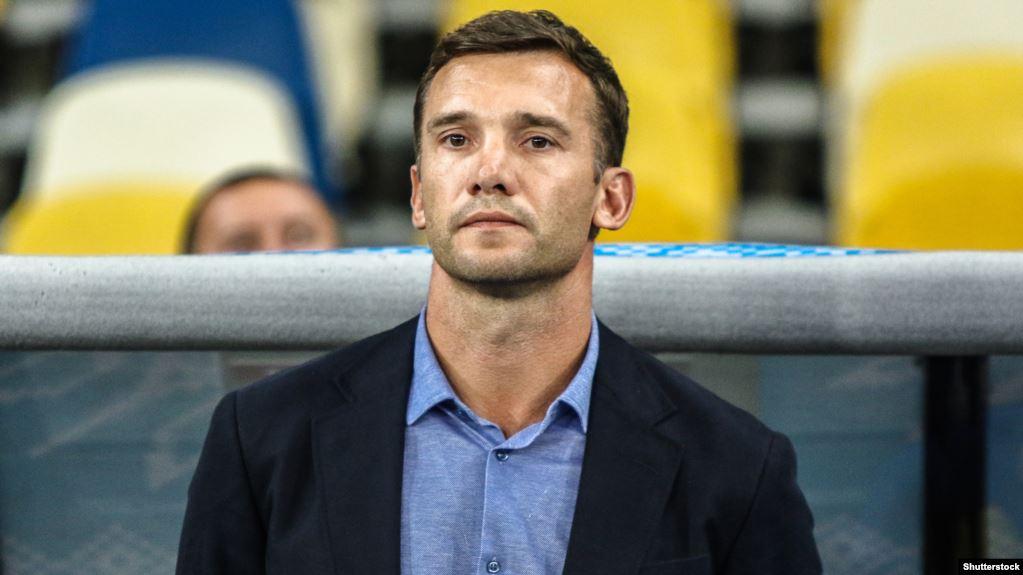 Євро-2020: збірна України зіграє з Португалією