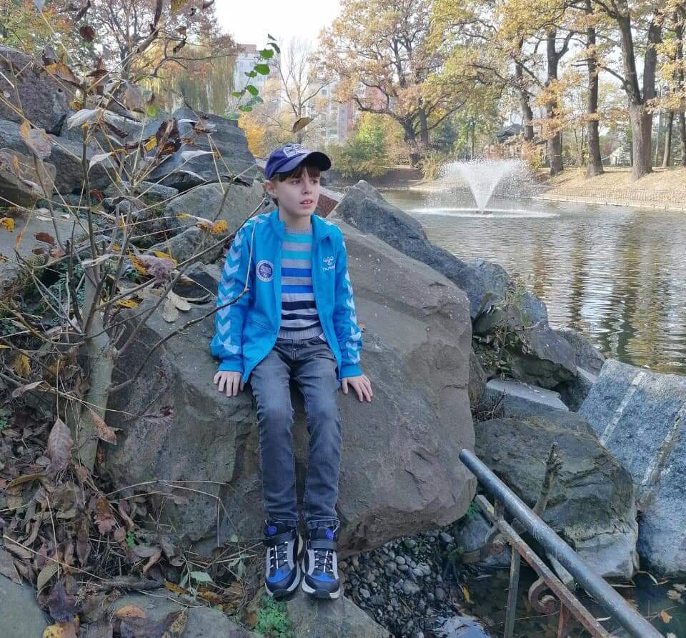У Франківську шукали одинадцятирічного хлопчика (ФОТОФАКТ, ОНОВЛЕНО)
