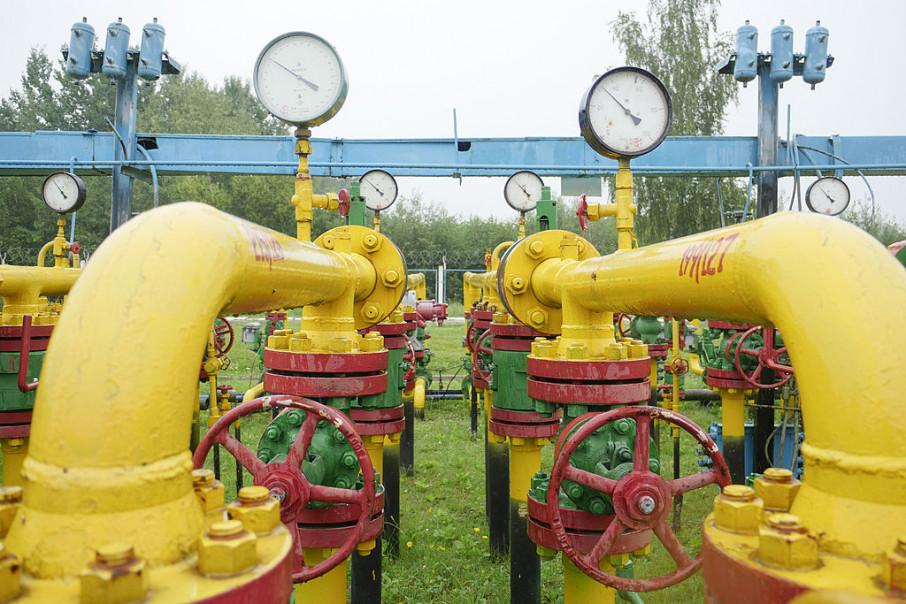 """Уряд зобов'язав """"Нафтогаз"""" поставляти газ до ОРДЛО без урахування боргів"""