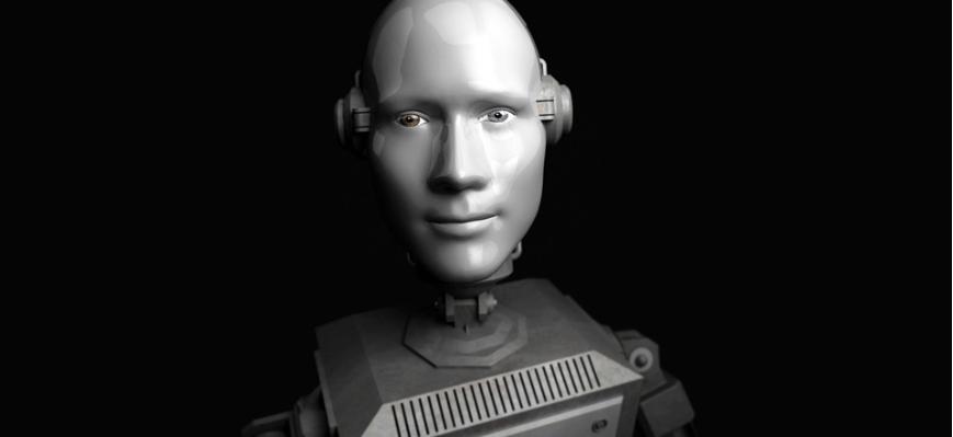 Британський стартап готовий купити обличчя для робота за 100 тисяч фунтів