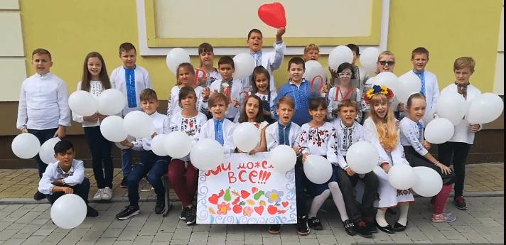 Франківські школярі влаштують ярмарок, аби зібрати кошти на лікування 11-річного хлопчика (ВІДЕО)