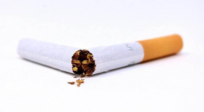 """Найбільших виробників сигарет оштрафували на мільярди гривень за участь у """"картелі"""""""