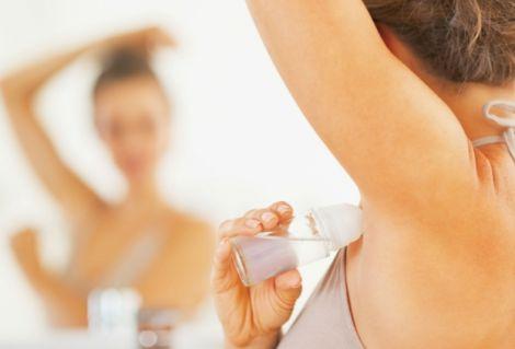 Галка рекомендує: як часто користуватись дезодорантом