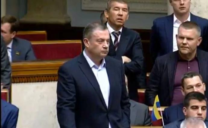 Апеляційний суд взяв під варту депутата Дубневича з можливістю застави у 90 млн грн