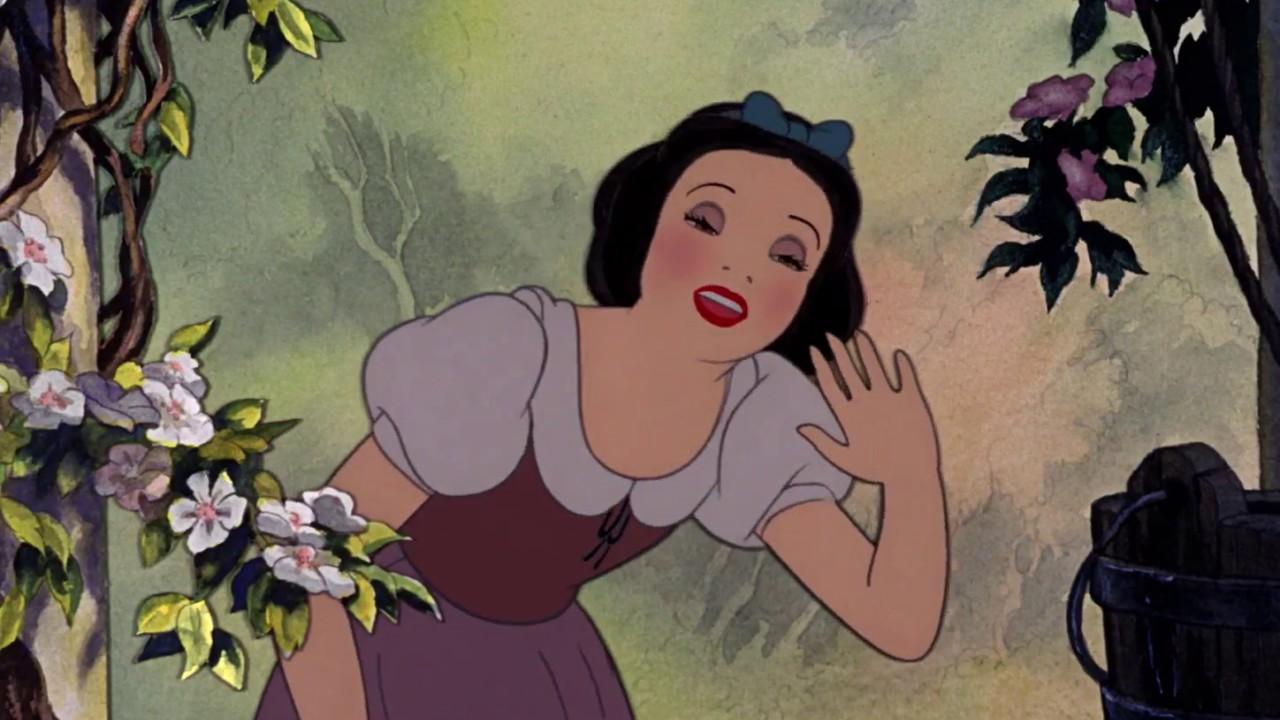 """Студія Disney перезніме """"Білосніжку"""" з живими акторами"""