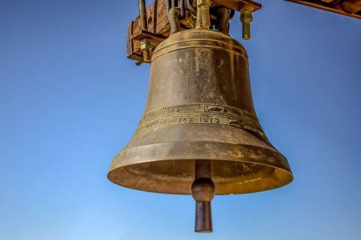 У неділю на Прикарпатті синхронно битимуть в дзвони