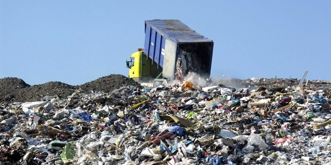 Прикарпаття восьме у рейтингу за кількістю відходів (ІНФОГРАФІКА)