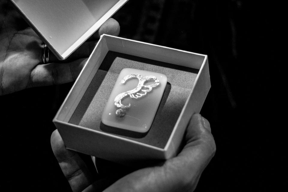 Франківський письменник у Чехії отримав премію Вацлава Буріана