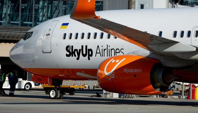 SkyUp в літньому сезоні-2020 відкриє зі Львова чотири нові рейси