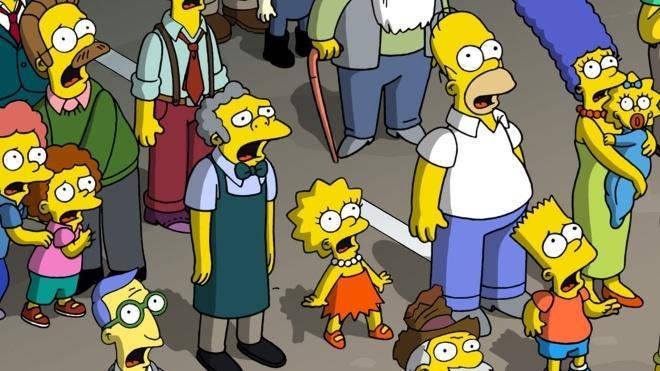 """""""Сімпсонів"""" можуть закрити назавжди"""