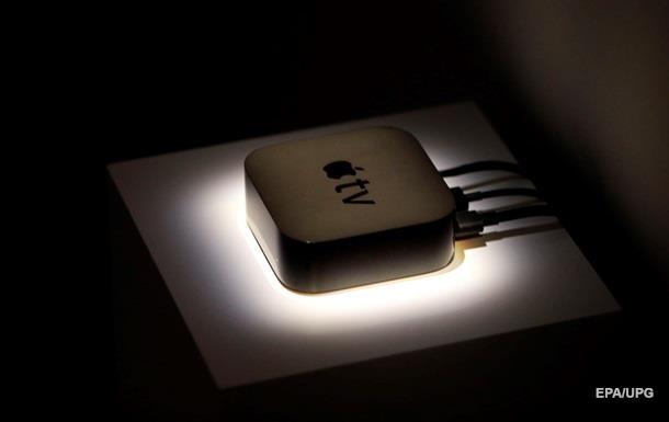 В Україні запустили сервіс Apple TV+